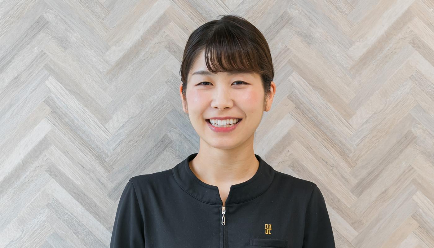 赤木 ゆりえ 大阪の歯科求人はスマイルプラン